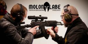 kurs prowadzącego strzelanie MOLON LABE