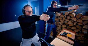 Szkolenie z broni palnej