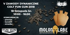 molon labe colt fun gun