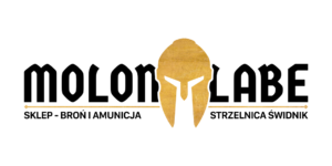 logo sklep molon labe