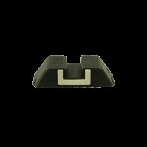 szczerbinka metalowa glock