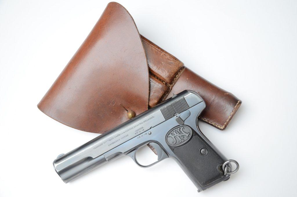 Browning FN Mle 1903
