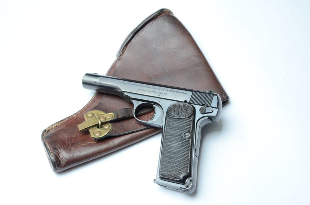 Browning FN Mle 1910/22