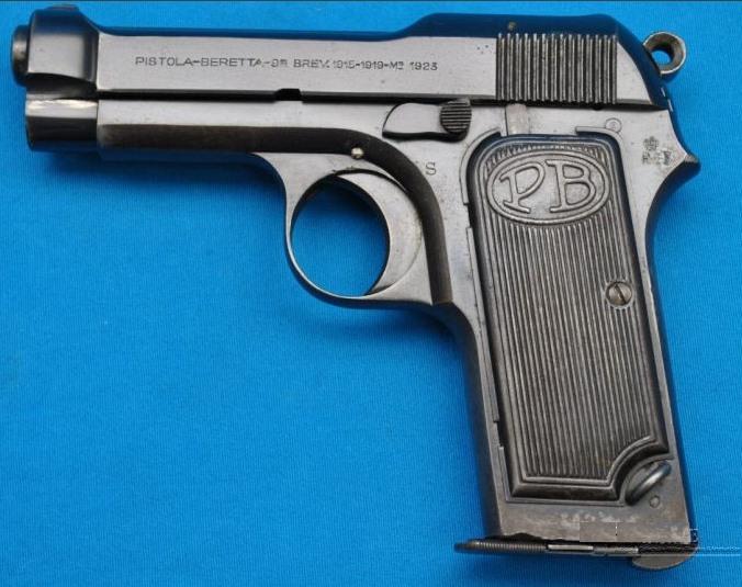Beretta M1932