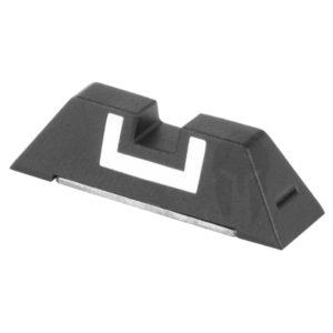 szczerbina szczerbinka glock polimer 6,5