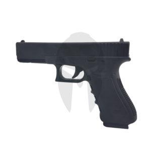 gumowy glock 17 atrapa