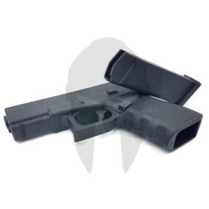 gumowy glock 19 atrapa