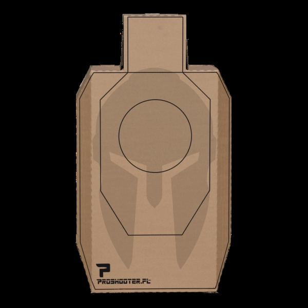 tarcza 3d molon labe proshooter